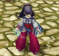 热血江湖紫月(女)