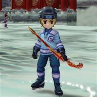 冰球服(男)